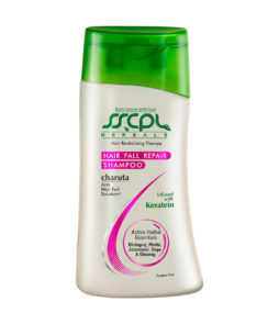 Shampoo-HAIR FALL REPAIR