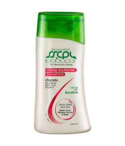 Shampoo-Intense Nourishing