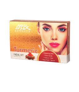 Turmeric-facialkit