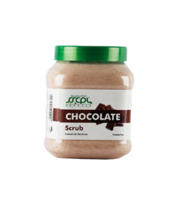 chocolate-scrub