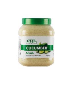 cucumber-scrub