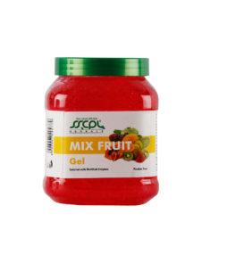 mixfruit gel