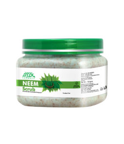 neem-scrub