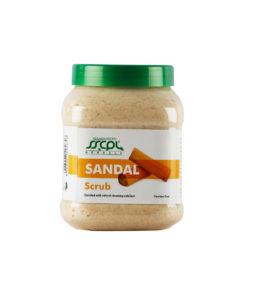 sandal-scrub