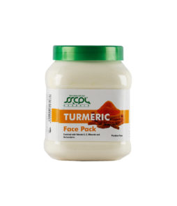 turmeric-facepack