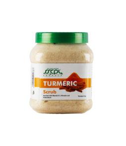 turmeric-scrub
