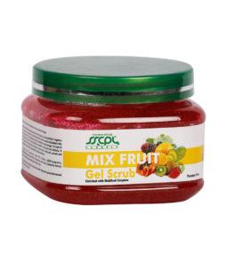MixfruitGelscrub