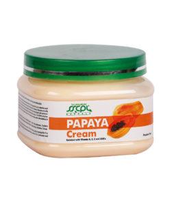 PapayaCream