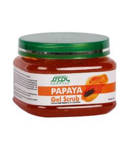PapayaGelscrub