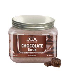 SSCPL Herbals Chocolate Scrub 150 gms
