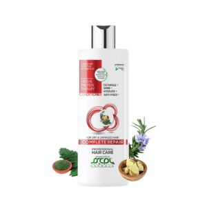 SSCPL Herbals COMPLETE-REPAIR-CONDITIONER