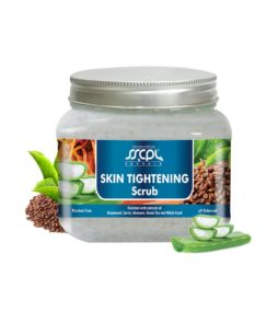 SSCPL Herbals Skin Tightening Scrub