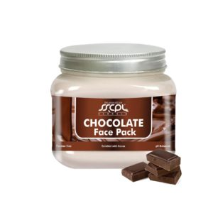 SSCPL-Herbals-Chocolate-face-pack